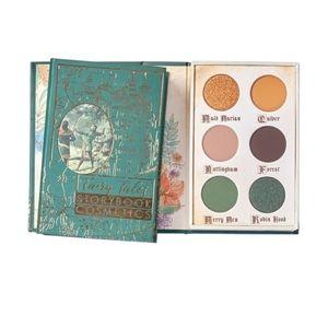 fairy tales palette eyeshadow